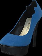 Sugarfree Shoes - Tyra