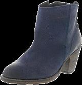Superdry - Mustang Heel Boot