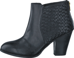 Bianco - Buline Leather Boot