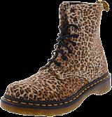 Dr Martens - Beckett 8-eye boot