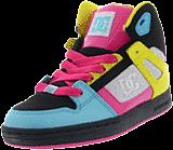 DC Shoes - Kids Rebound Shoe