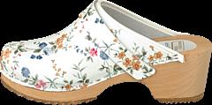 Mohedatoffeln - 10200 Linnea White flower