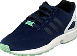 adidas Originals - Zx Flux Collegiate Navy/White