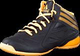 adidas Sport Performance - Nxt Lvl Spd 2 K Core Black/Solar Gold/Black