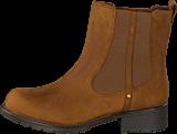 Clarks - Orinoco Hot Brown