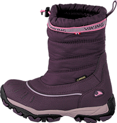 Viking - Windchill Jr Purple/Pink