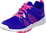 Reebok - Sublite Train Rs Ultima Purple/Pink/White