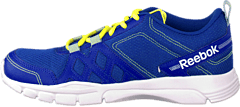 Reebok - Trainfusion Rs 3.0 Blue/Blue/Green/White