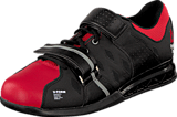 Reebok - R Crossfit Lifter Plus2.0 Black/Excellent Red/Flat Grey