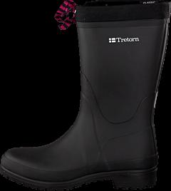 Tretorn - Linnea Black