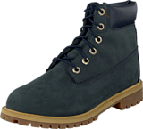 Timberland - 6 In Premium WP Boot Navy