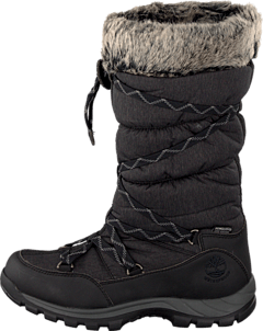 Timberland - Over The Chill Black