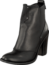 G-Star Raw - Troupe Patrol Ankle Boot Black