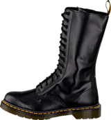 Dr Martens - Core 1B99 14-eye Zip Boot Black