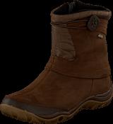 Merrell - Dewbrook Zip Waterproof Brown