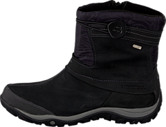 Merrell - Dewbrook Zip Waterproof Black