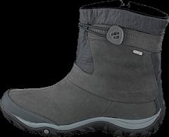 Merrell - Dewbrook Zip Waterproof Grizzle Grey