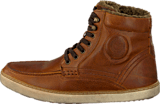 Sneaky Steve - H1401 Canter Cognac Leather