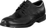 Rockport - City Smart Wingtip Black