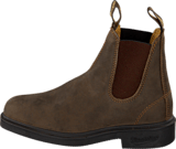 Blundstone - Dress Boot Rustic Brown