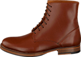 Rokin - Cosmo Lace Boot Tan