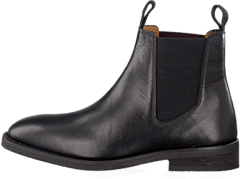 Adventure Boots - 12523 Black
