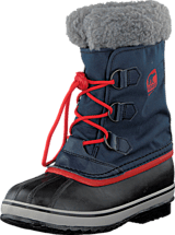 Sorel - Yoot Pac Nylon 464 Collegiate Navy