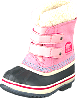 Sorel - Toddlers 1964 P Coral Pink