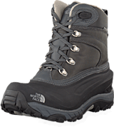 The North Face - Chilkat II Dsh Gry/Dsh Gry