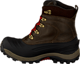 The North Face - Chilkat II Luxe Cofbro/Shrobro