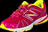 New Balance - W770MP4 Pink/Yellow