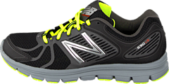 New Balance - M690BY3 Black/Yellow