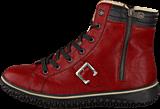 Rieker - Z4213-33 Rosso