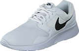 Nike - Wmns Nike Kaishi White/Black-White