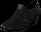 Jana - 24306-24 Black
