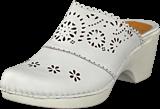 Soft Comfort - Micaella II White