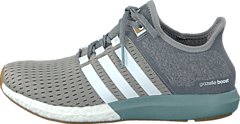 adidas Sport Performance - Cc Gazelle Boost W Grey/White/Green