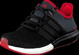 adidas Sport Performance - Cc Gazelle Boost M Black/Vivid Red