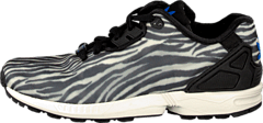 adidas Originals - Zx Flux Decon Vintage White/Core Black/Blue