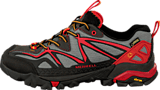 Merrell - Capra Sport Gtx Light Grey/Red
