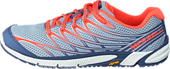 Merrell - Bare Access Arc 4 Sleet/Vibrant Coral
