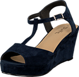 Duffy - 85-23123 Navy Blue