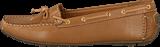 Clarks - Dunbar Groove Tan Leather