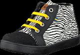 Kavat - Koppom XC White Multi (zebra)