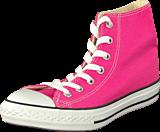 Converse - Chuck Taylor All Star Kids Hi Seasonal Pink Paper