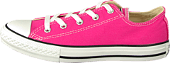 Converse - Chuck Taylor All Star Kids Ox Seasonal Pink Paper