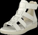 Vagabond - Flora 3933-401-01 White