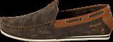 Bugatti - 06F0666 Dark Brown