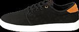WeSC - ODS02 - Off Deck Sneaker Black