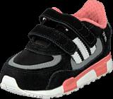 adidas Originals - Zx 850 Cf I Black/Ftwr White/Vista Pink